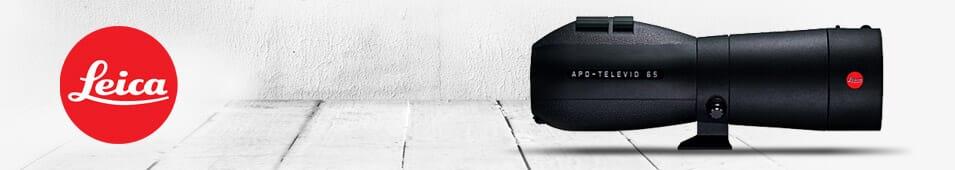 Leica Spotting Scopes