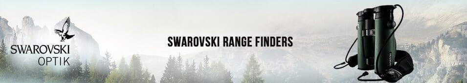 Swarovski Range Finders