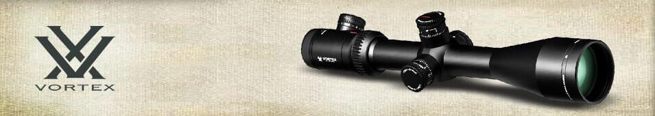 Vortex Viper PST (Precision Shooting Tactical) Riflescopes
