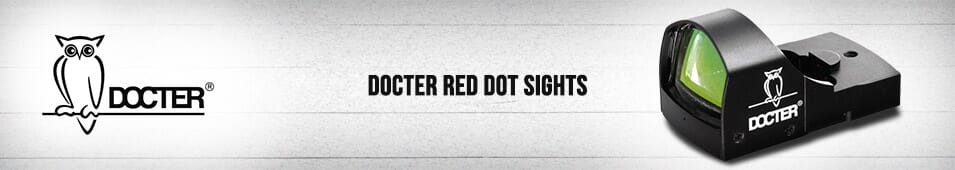 Noblex | Docter Optics Red Dot Sights