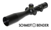Schmidt Bender Scopes
