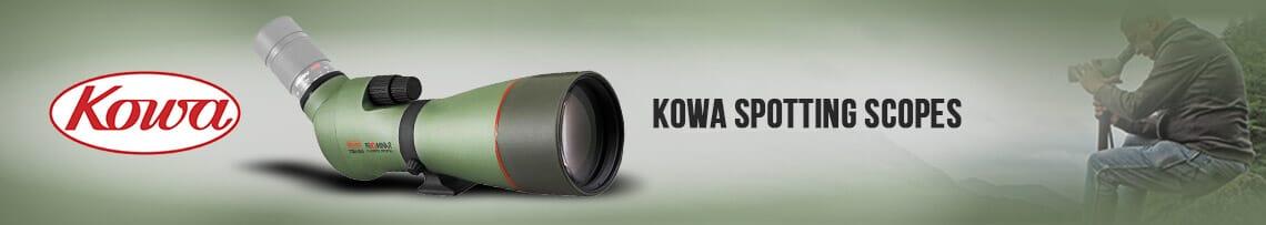 Kowa Spotting Scopes