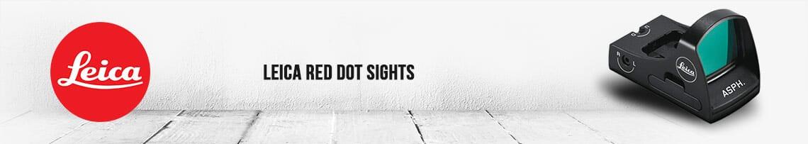 Leica Tempus Red Dots