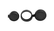 Nightforce Rubber Lens Cap Set for NXS 42mm Scopes A285