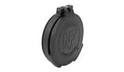 Nightforce 56mm Objective Flip-Up Lens Caps for ATACR/BEAST/NXS/SHV Scopes A468