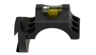 Nightforce XTRM 30mm Top Half of Ring w/ Level & ADI Mount 6 Screw A360