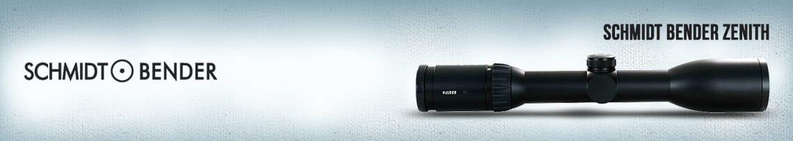 Schmidt Bender Zenith Riflescope