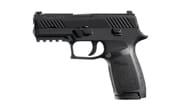 Sig Sauer P320 Pistols