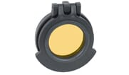 Tenebraex Amber cover with Adapter Ring for Schmidt Bender 3-12, 4-16,12-50 and 5-25 PMII - SB50EC-ACR|SB50EC-ACR
