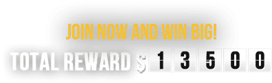 JOING NOW AND WIN BIG!