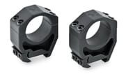 Vortex Precision Matched Rings (Set of 2) for 30 mm (.87 Inch / 22.1 mm)PMR-30-87|PMR-30-87