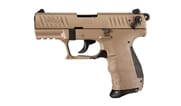 Walther P22 Pistols